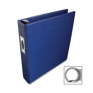 Wilson Jones Locking Round Ring Binder WLJ36434NBL