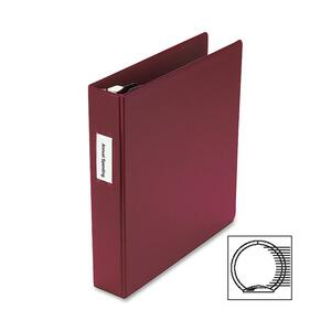 Wilson Jones Locking Round Ring Binder WLJ36434NC