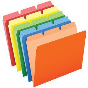 Pendaflex ReadyTab File Folder ESS42338