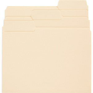 Smead SuperTab® File Folder 10395 SMD10395