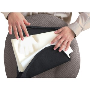 Master Memory Foam Lumbar Support Cushion MAS92061