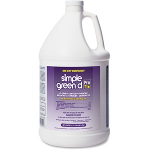 Simple Green Disinfectant Pro 5 SPG30501