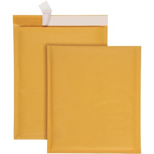 Quality Park Redi-Strip Bubble Mailer QUA85690