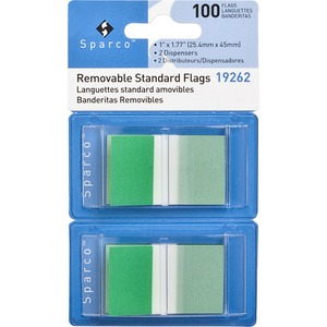 Sparco Removable Flag SPR19262