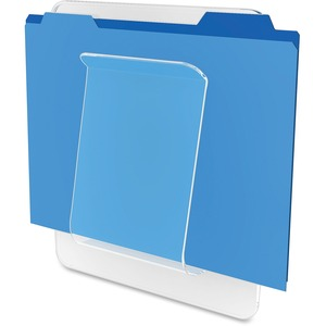 Deflect-o File/Chart Holder DEF65501