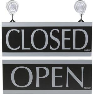 Century Series Open /Closed Sign