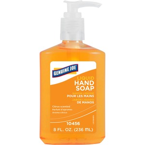 Genuine Joe Liquid Soap GJO10456