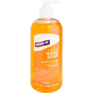 Genuine Joe Liquid Soap GJO10457