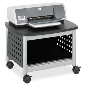 Scoot Underdesk Printer Stand