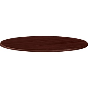 "HON Conference Table Top - Round - 42"" - Mahogany"