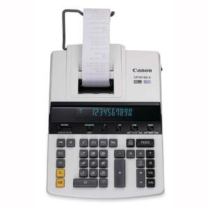 Canon CP1013DII Commercial Printing Calculator CNMCP1013DII