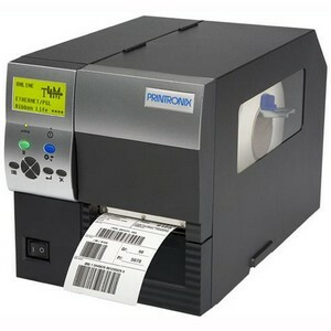 Printronix ThermaLine T4M Direct Thermal/Thermal Transfer Printer - Monochrome - Label Print TT4M2-0101-01