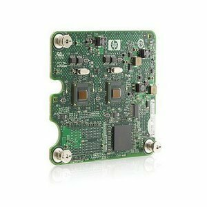 HP NC364m Quad Port BL-c Adapter