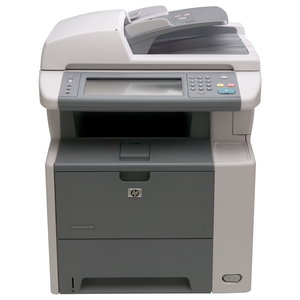 HP Laserjet M3035 Multifunction Laser Printer 35PPM 1200dpi Copy Color Scan USB2.0 Network