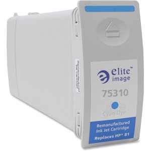 Elite Image Cyan Ink Cartridge ELI75310
