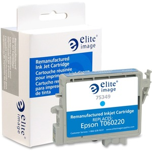 Elite Image Remanufactured Epson T060220 Inkjet Cartridge ELI75349