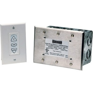 Da_Lite Dual Motor Low Voltage Control System