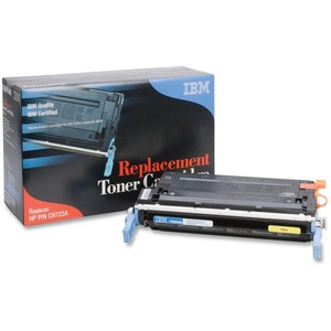 IBM Replacement Toner Cartridge for HP C9722A IBMTG95P6488