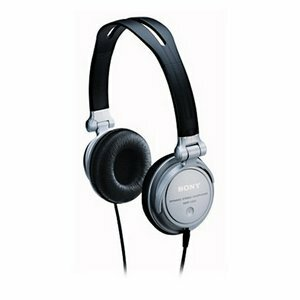 Headphones lg - iSound Ultimate DJ Style (Black) Overview