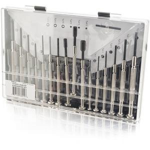 Cables To Go 16pc Jeweler Screwdriver Set (38014)