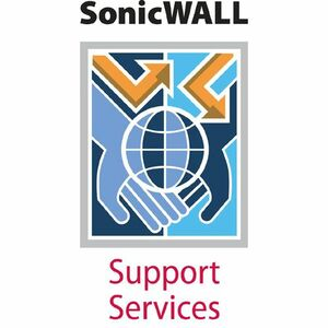 SonicWALL Dynamic Support - 1 Year 01-SSC-7227