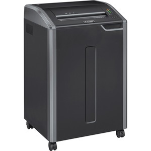 Fellowes Powershred 485i 100% Jam Proof Strip-Cut Shredder - TAA Compliant FEL38480