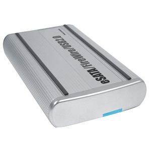 Macally PHR-S100SUA Hard Drive Enclosure PHR-S100SUA