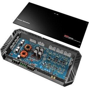 Power Acoustik BAMF5500/1D Car Amplifier