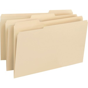 Smead 100% Recycled File Folder 15347 SMD15347