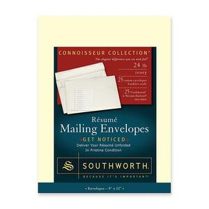 Southworth Letter Size Envelope SOURF4Q