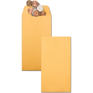 Coin/Small Parts Envelope
