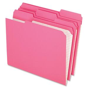 Esselte 2-Ply Top Tab File Folder ESSR15213PIN