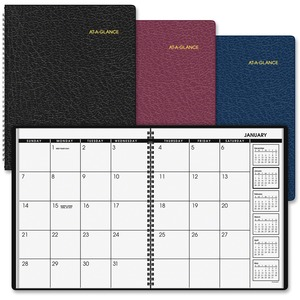 At-A-Glance Professional Planner AAG7026000