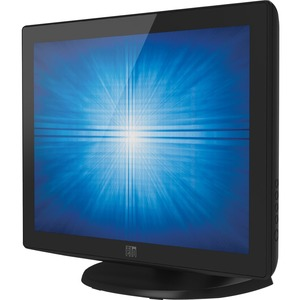 ELO - TOUCH SCREENS 1515L 15IN INTELLI TOUCH DUAL SER/USB CTLR GRY US#V21394