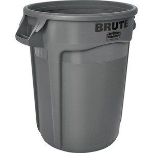 Brute Round Containers without Lid