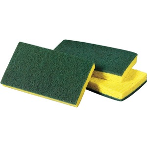 Scotch-Brite Medium Duty Scrub Sponge MMM74CC