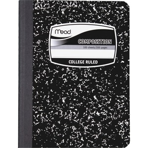 MeadWestvaco Square Deal Composition Book MEA09932