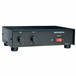 Bogen GA6A General Purpose Amplifier