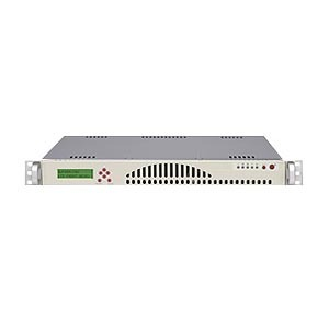 Supermicro Superchassis 512L-260B-LCD 14INCH Mini 1U Chassis W/ LCD Display 1X3.5IN Bay 260W PSU