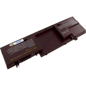 Battery Biz Hi-Capacity Lithium Ion Notebook Battery - Lithium Ion (Li-Ion) - 11.1V DC