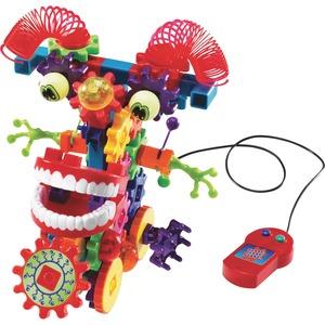 Gears!Gears!Gears! Wacky Wigglers