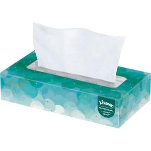 Kimberly-Clark Kleenex 2-ply Facial Tissue