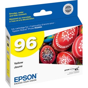 Epson Yellow Ink Cartridge EPST096420