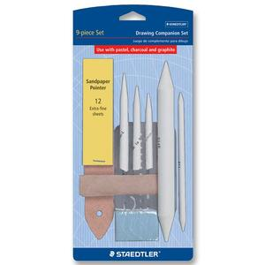 Staedtler Drawing Companion Set STD9991DBK9