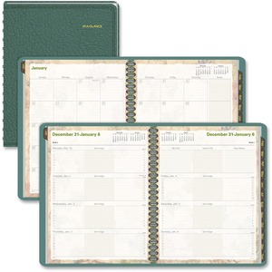 At-A-Glance LifeLinks Appointment Book AAG70LL1060