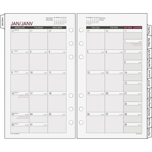 Day Runner Express Planning Page DRN063685Y