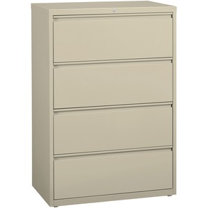 Lorell Lateral File LLR60444