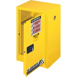 Justrite Flammable Liquid Cabinet JUS891200