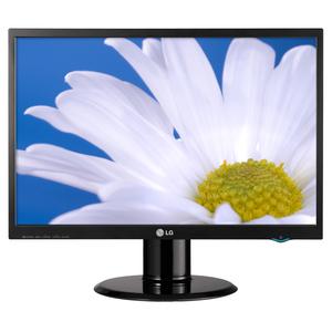 LG L226WU-PF 22IN Widescreen LCD Black 2MS 1680X1050 5000:1 VGA DVI-D USB Video Pivot Monitor