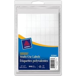 Multipurpose Label